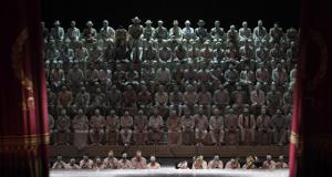 Rigoletto / Bayerische Staatsoper