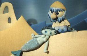 Der Sandwasserzwerg/ Figurentheater Lilarum