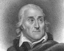 Lorenzo da Ponte, Librettist von Mozart für drei Opern