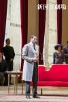 Clemens Unterreiner als Herr von Faninal in Tokio