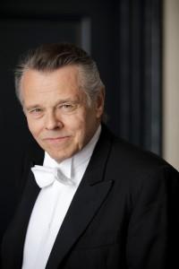 Mariss Jansons Conductor-Royal Concertgebouw Orchestra Photo: Marco Borggreve