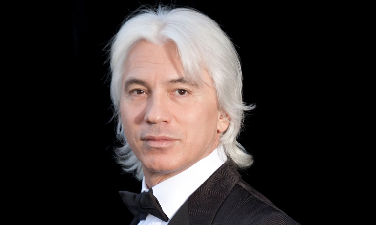 Dmitri Hvorostovsky