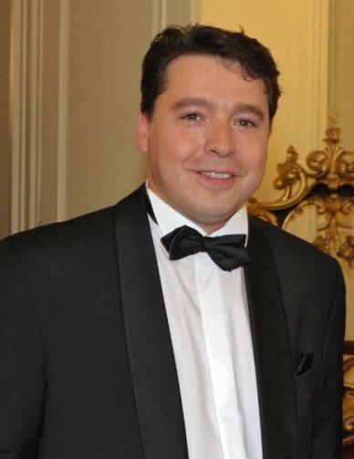 Karl-Michael Ebner, Präsident (c)musikfestivalsteyr.at